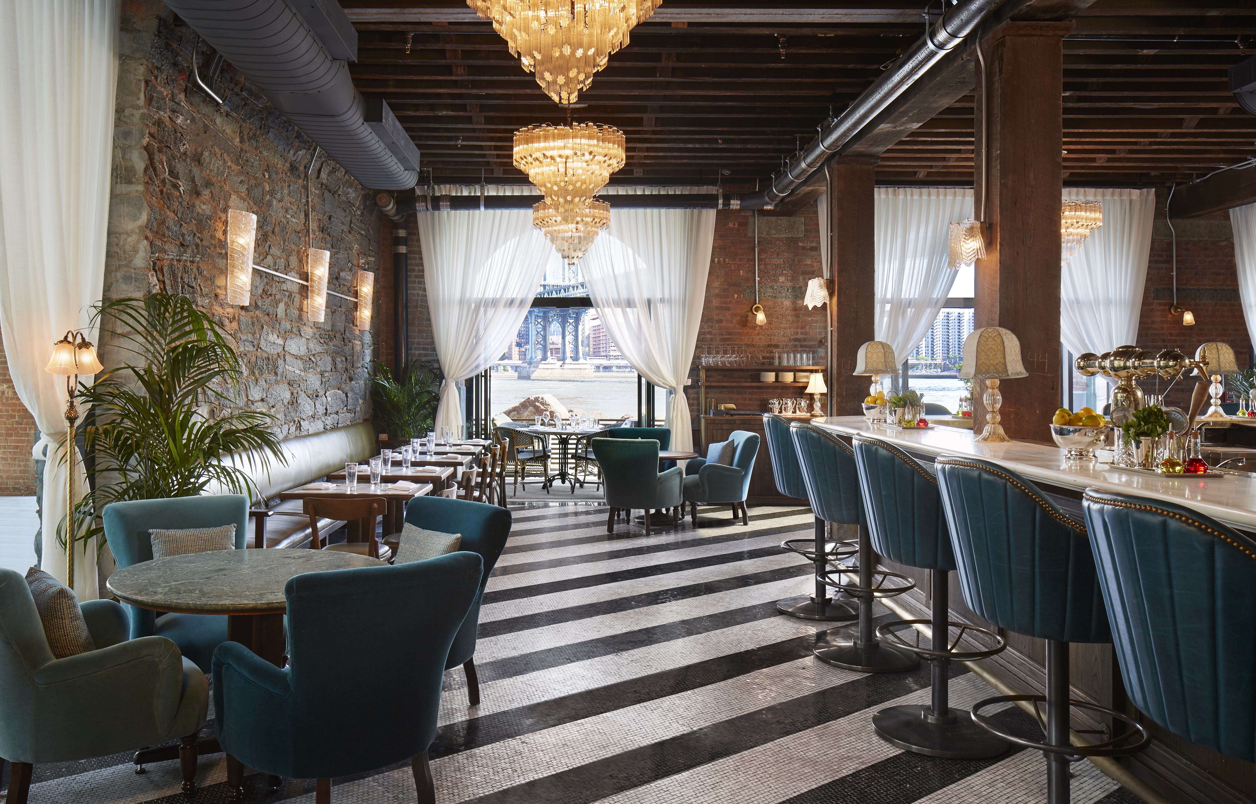 Where To Eat In Dumbo And Brooklyn Heights New York The Infatuation