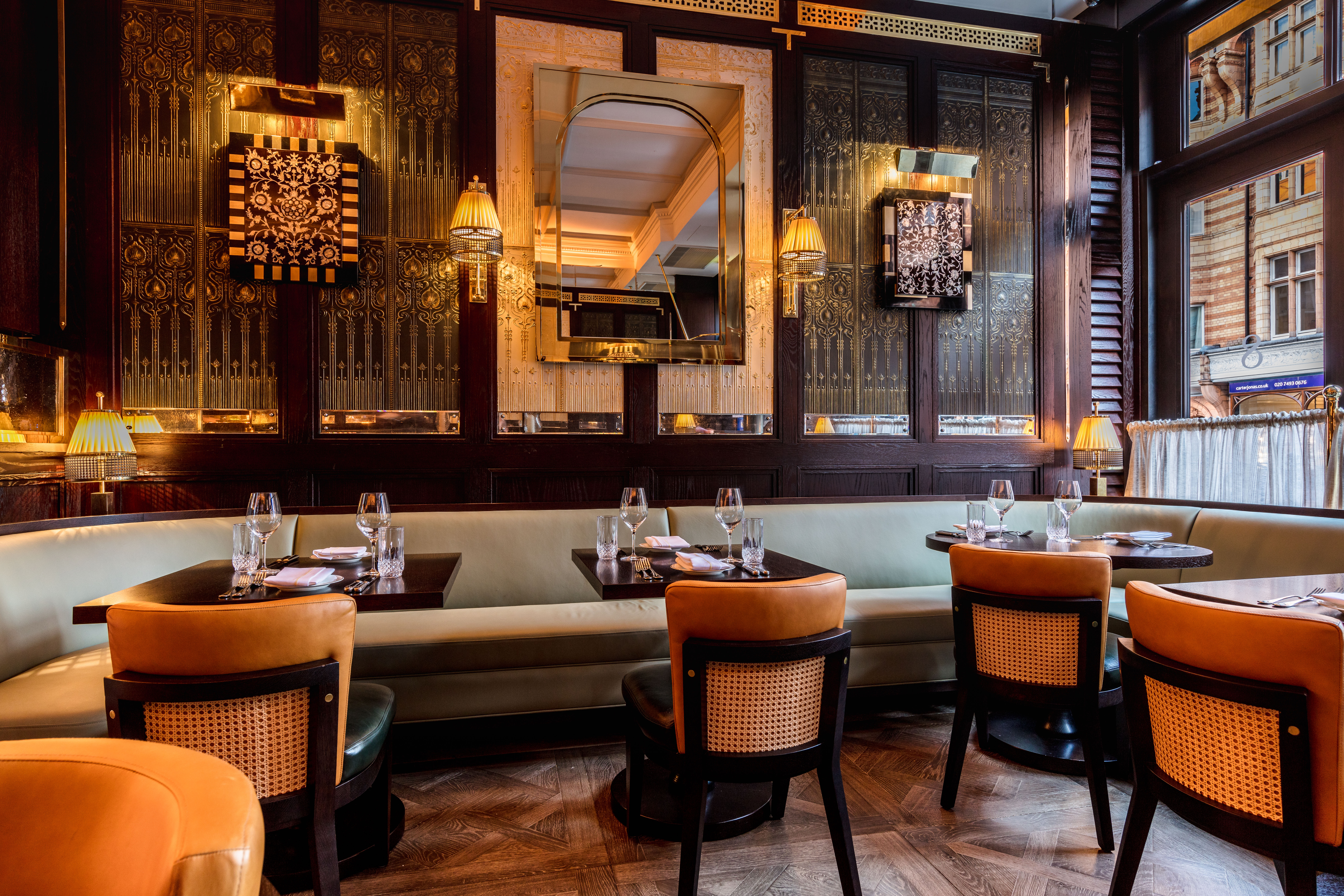 The Best Indian Restaurants In Central London London The Infatuation