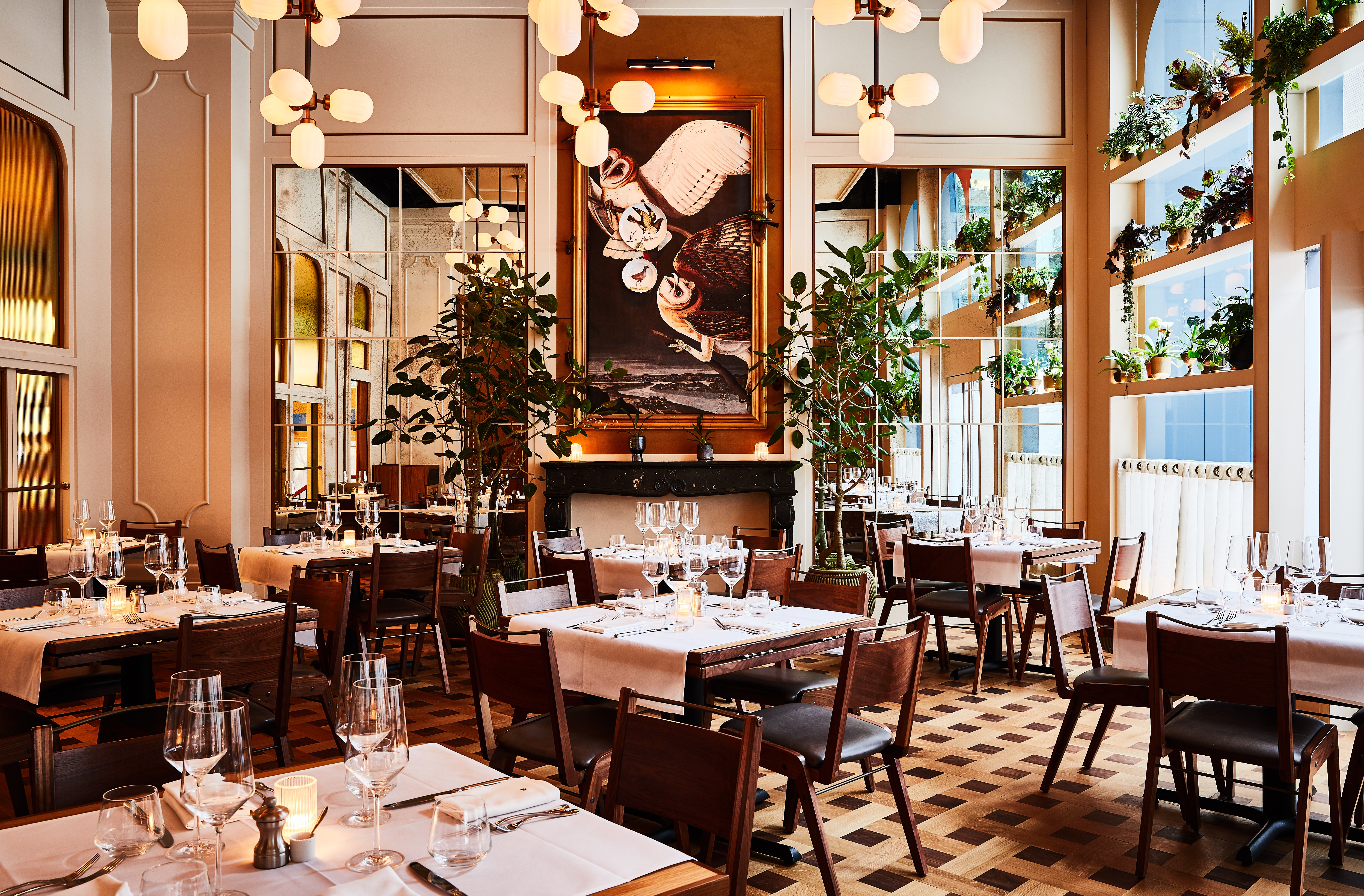 The Nyc Hit List The Best New Restaurants In Nyc New York The Infatuation