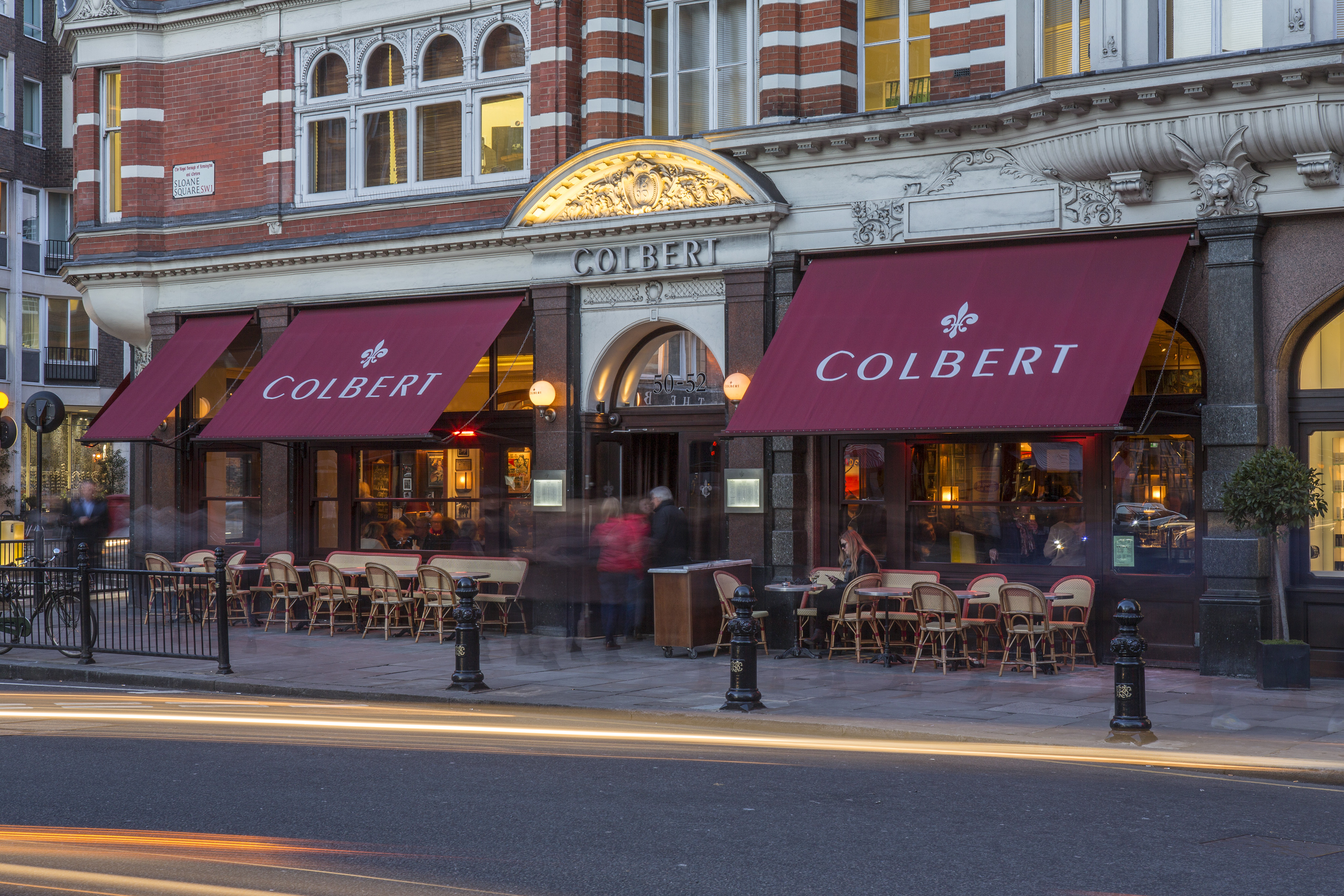 The Best London Restaurants With Outdoor Seating London The Infatuation