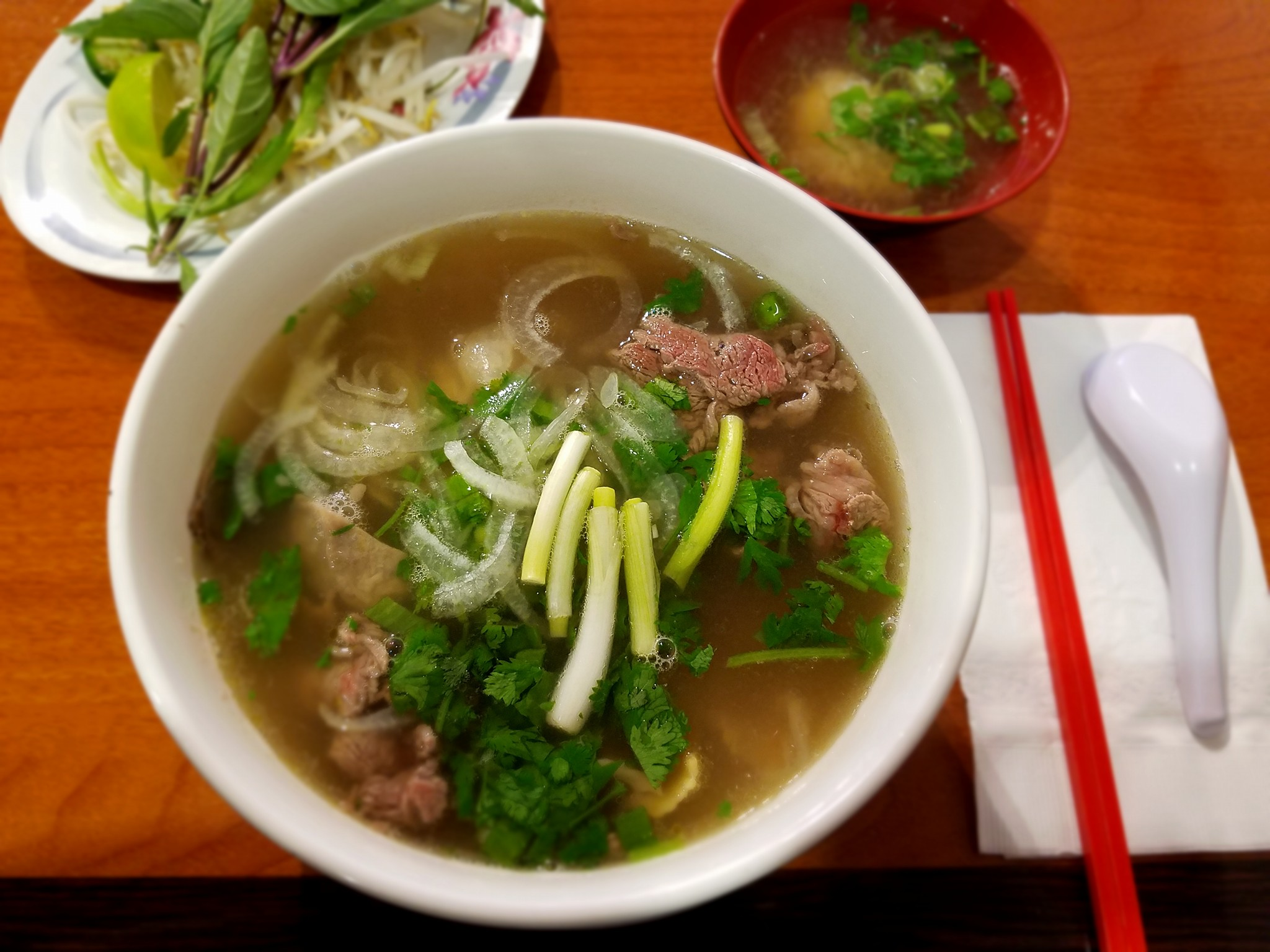 The Best Places To Eat Pho In La Los Angeles The Infatuation