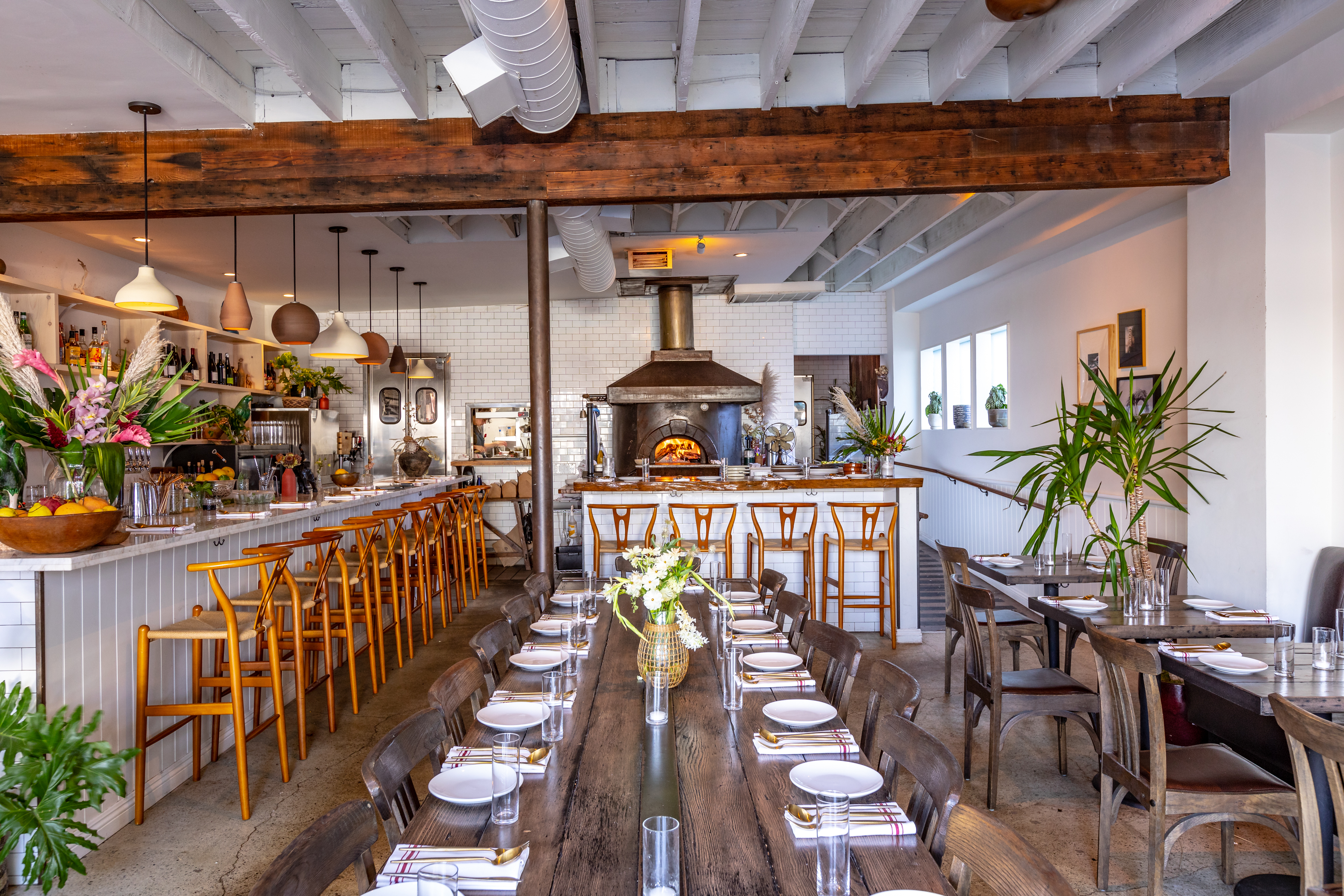 The Best Places To Eat In Santa Monica Santa Monica Los Angeles The Infatuation