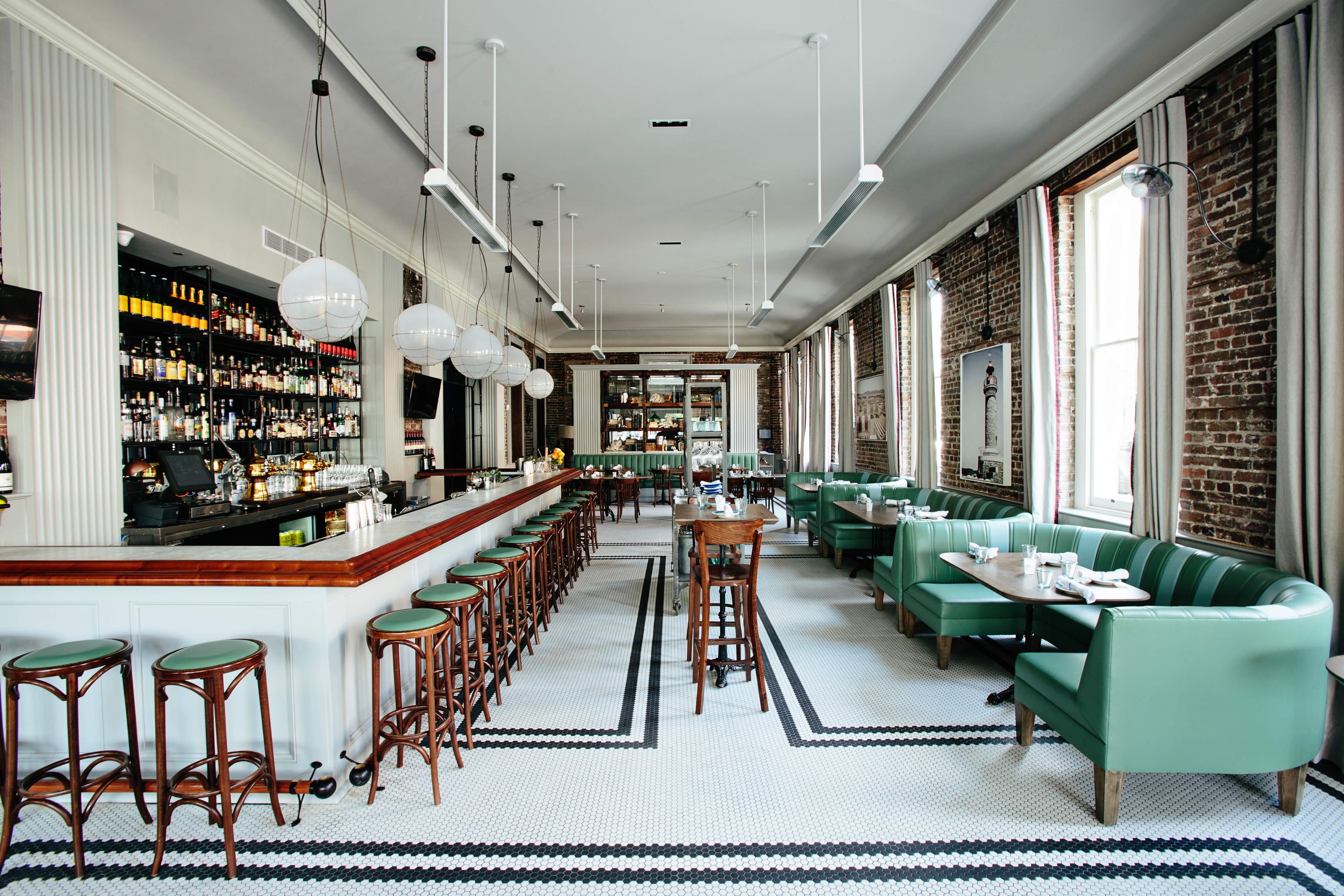 The 20 Best Places To Eat Drink In Charleston Charleston The Infatuation