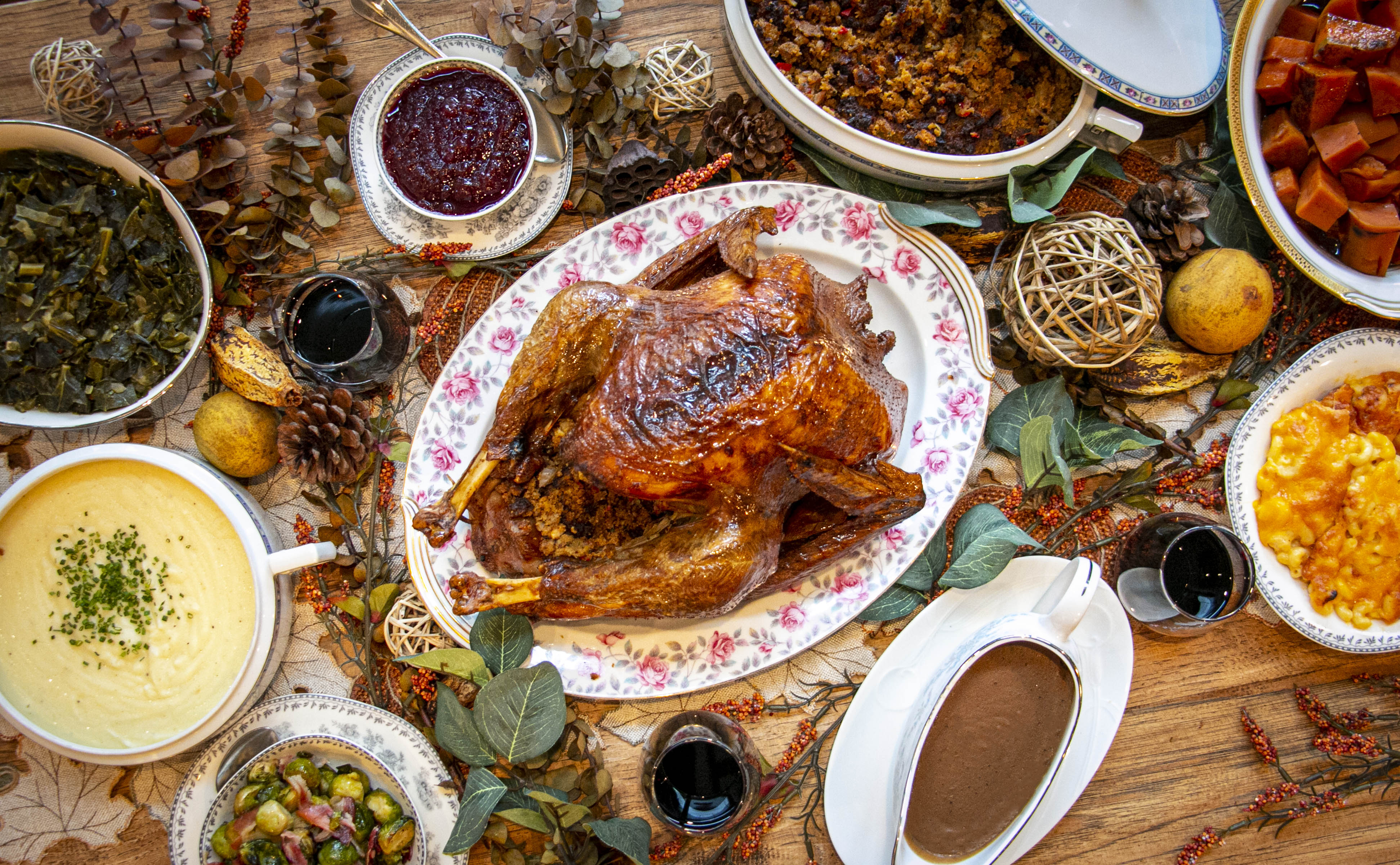 Chicago Restaurants Offering Thanksgiving Takeout Specials Chicago The Infatuation