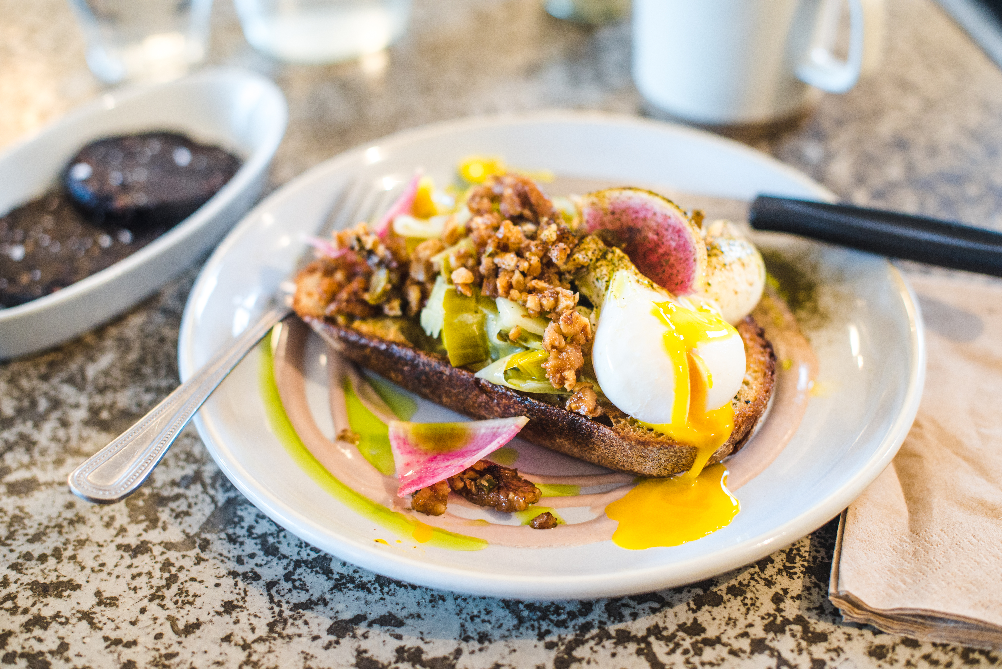 The First Timer S Guide To Eating In London London The Infatuation