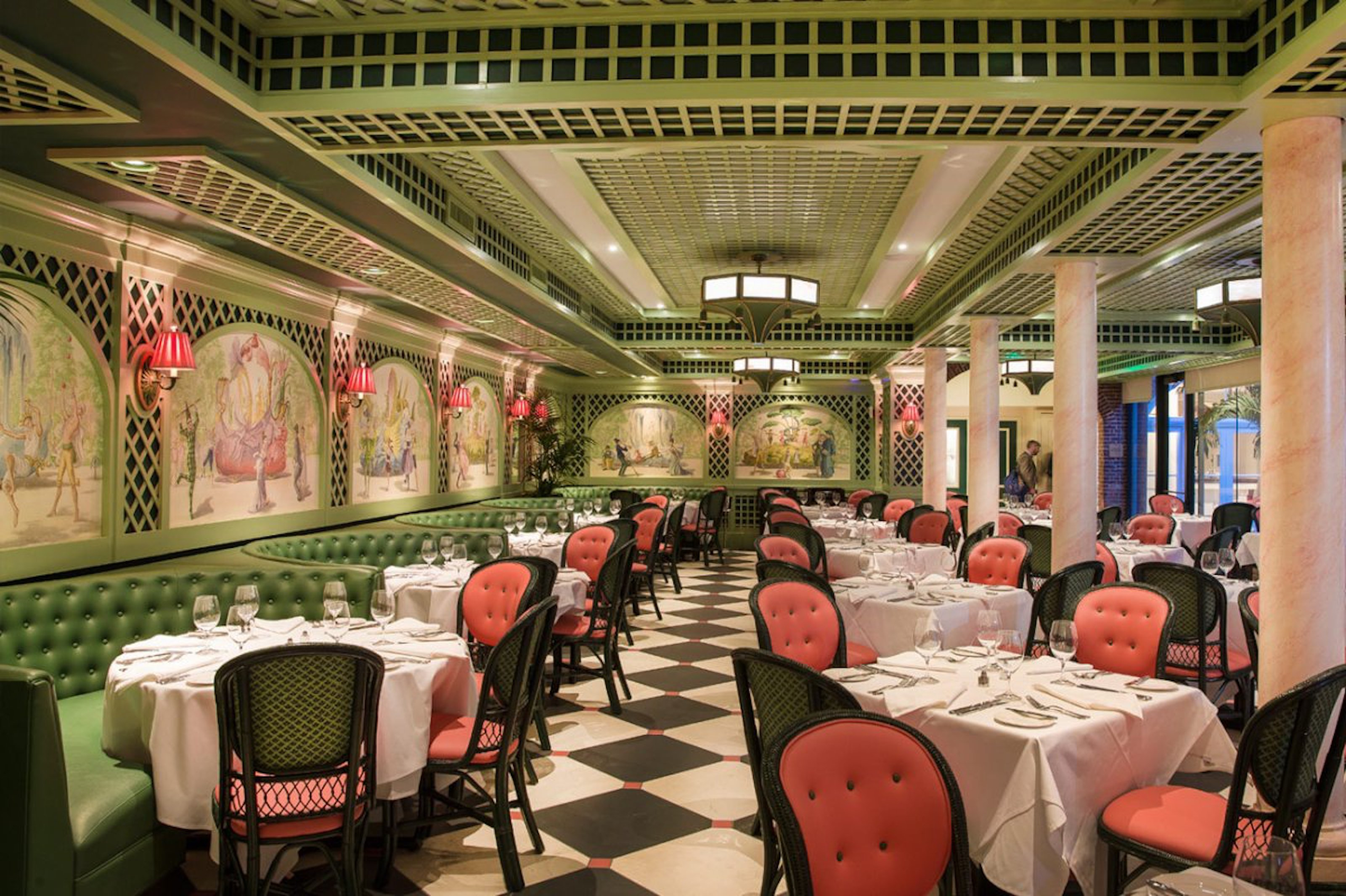 Where To Eat And Drink In The French Quarter French Quarter New Orleans The Infatuation