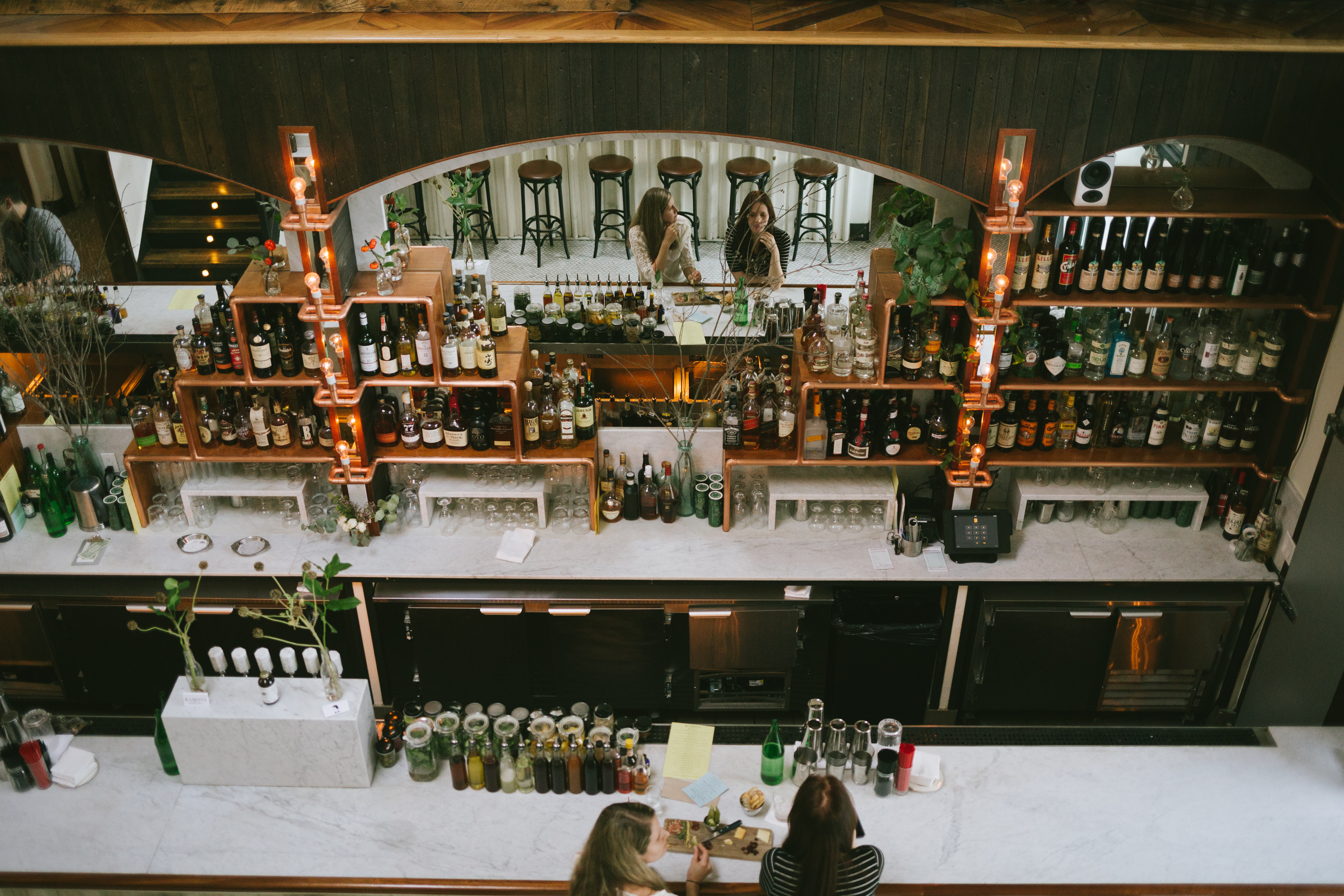 The Best Nyc Bars For Your Birthday New York The Infatuation