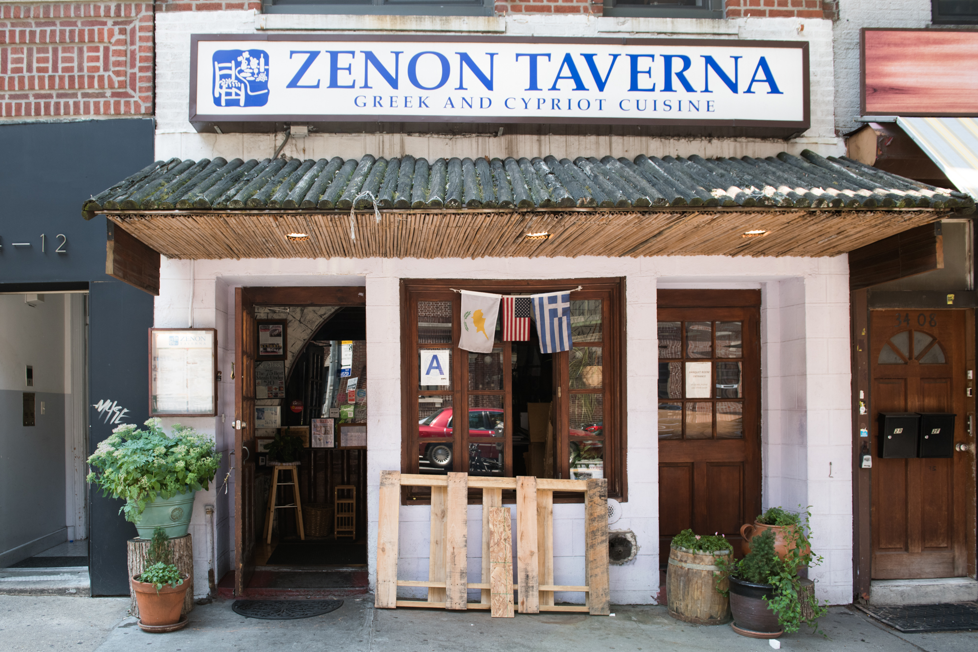 The Best Greek Restaurants In Nyc New York The Infatuation