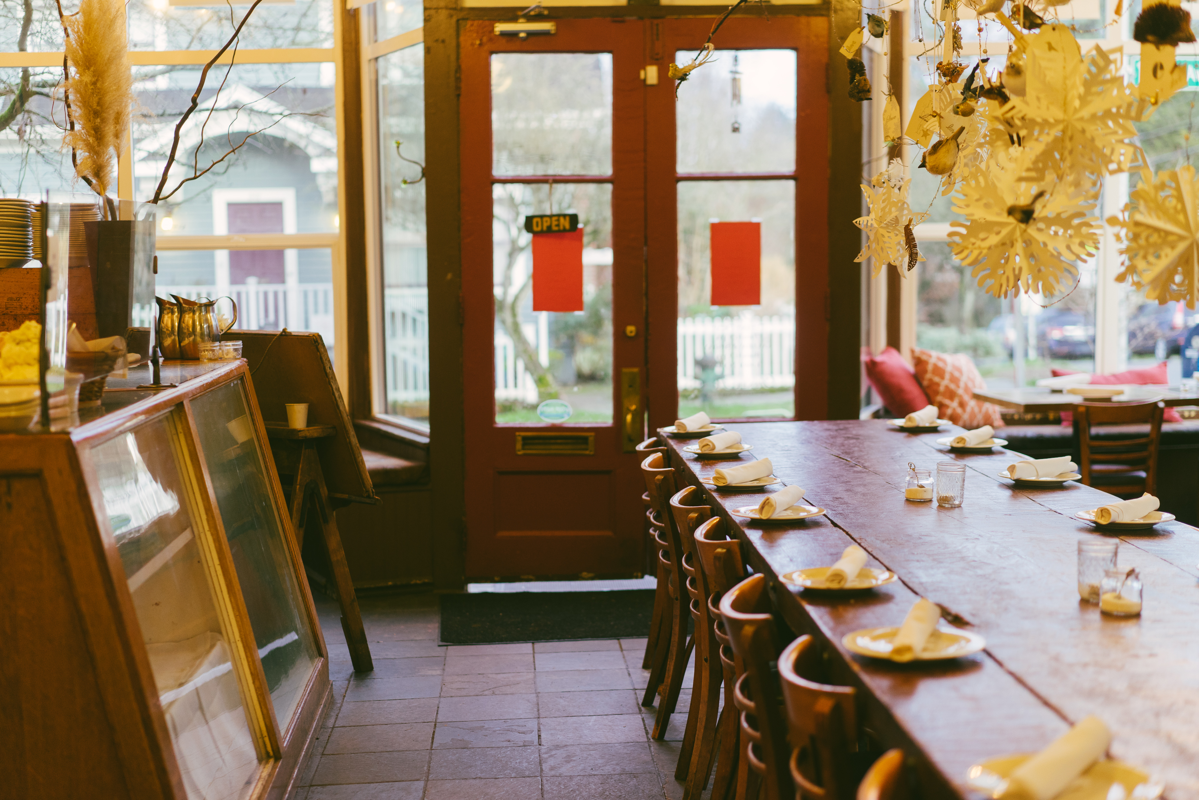 Where To Have A Group Dinner Seattle The Infatuation