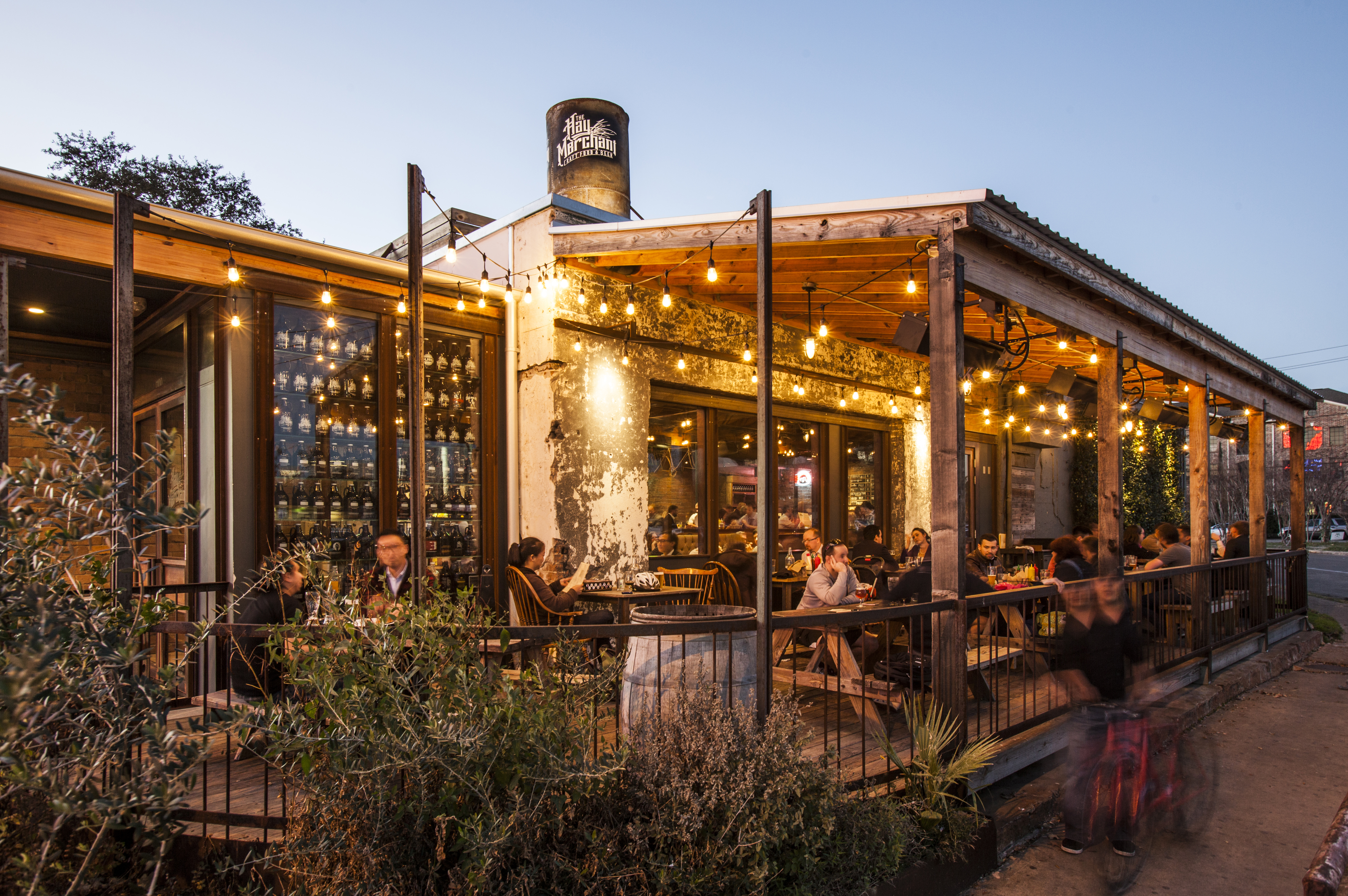 The 28 Best Places To Eat Drink In Houston Houston The Infatuation