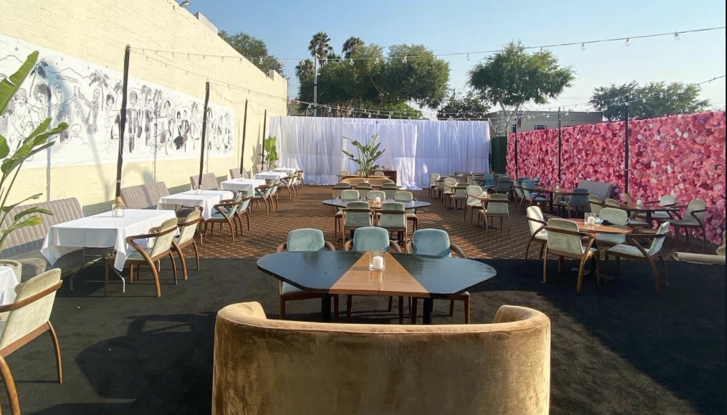 111 Unique Outdoor Dining Options In La Los Angeles The Infatuation