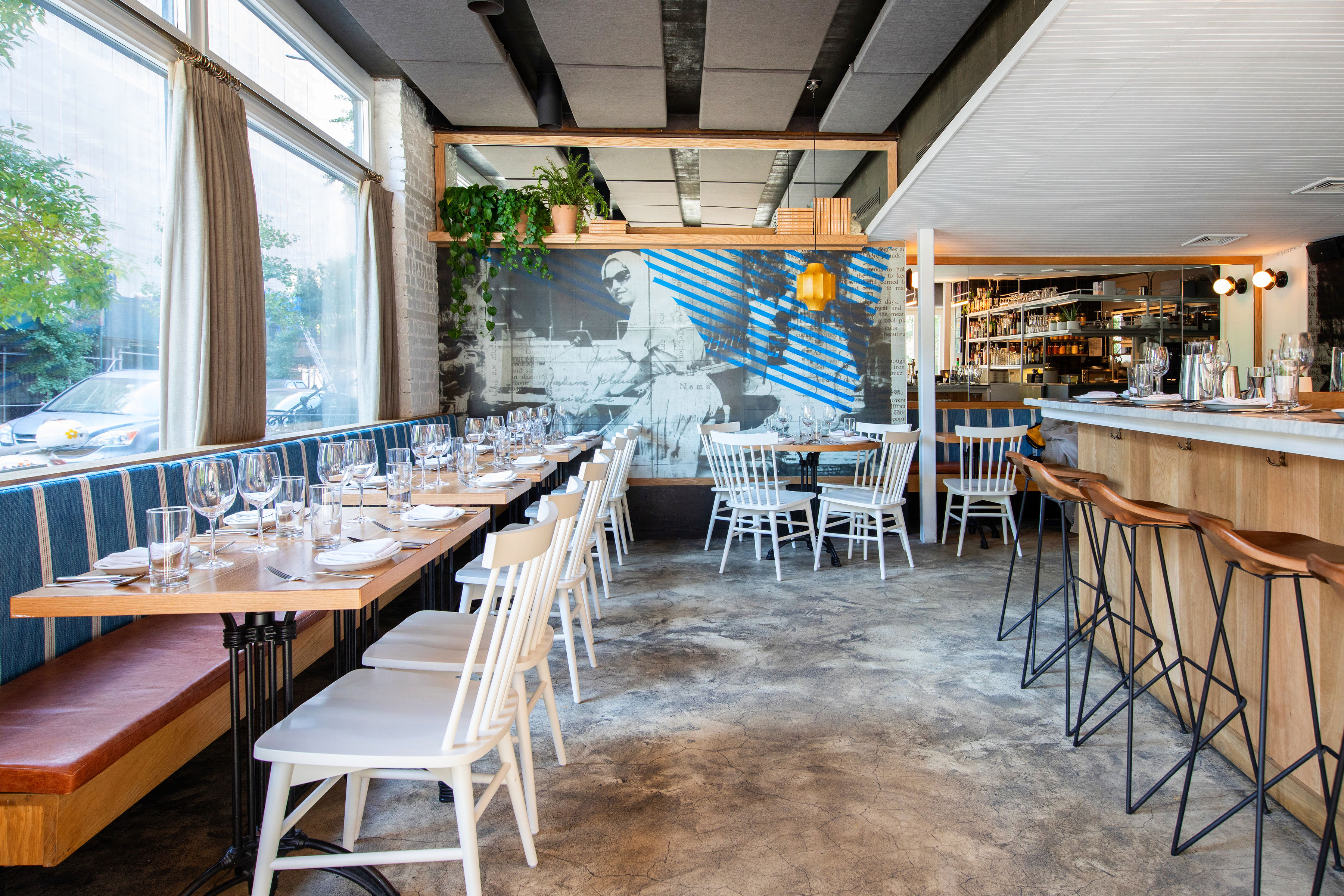 Where To Have A Last Minute Group Dinner New York The Infatuation