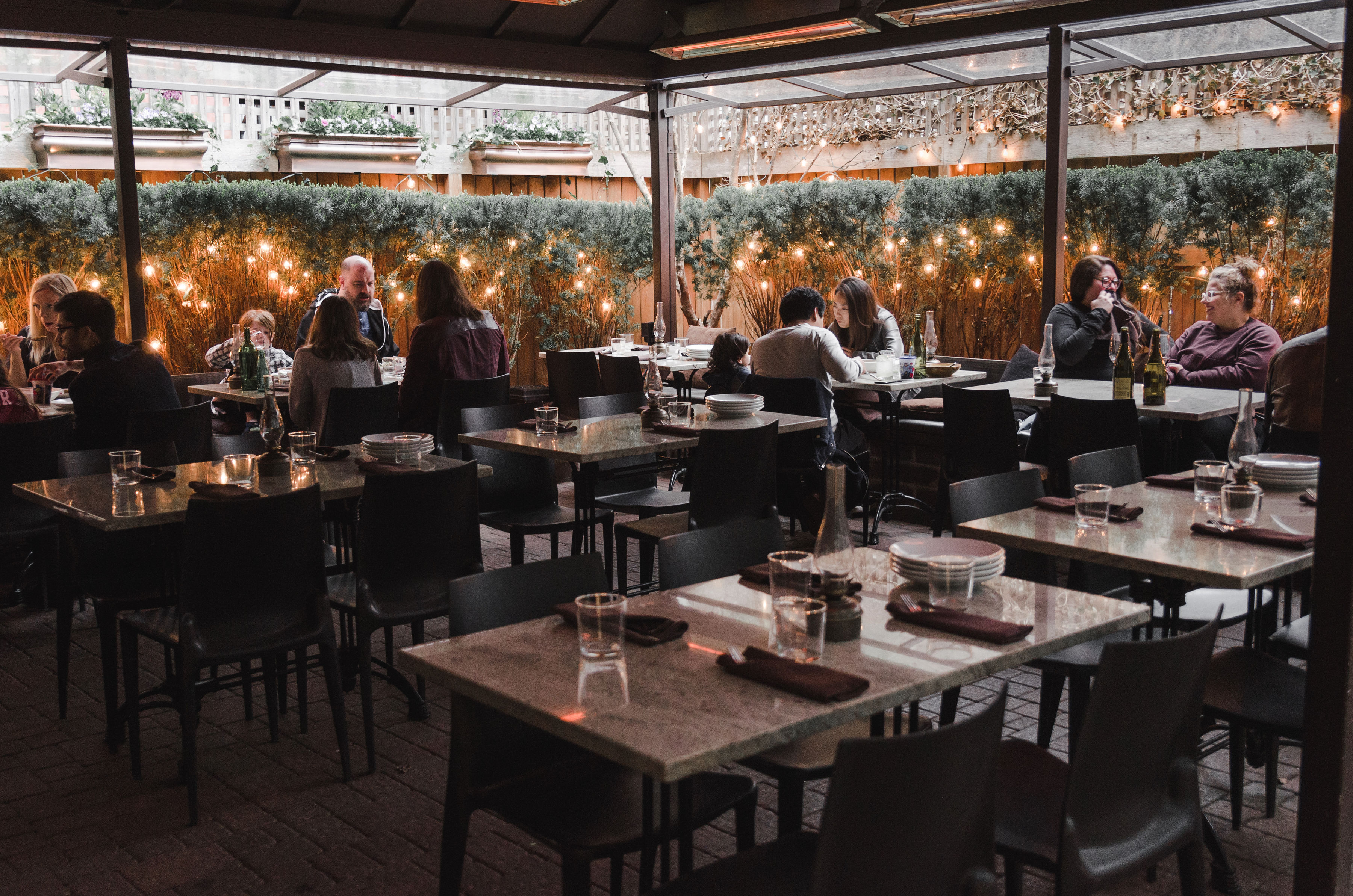 Where To Have Date Night Outside Chicago The Infatuation