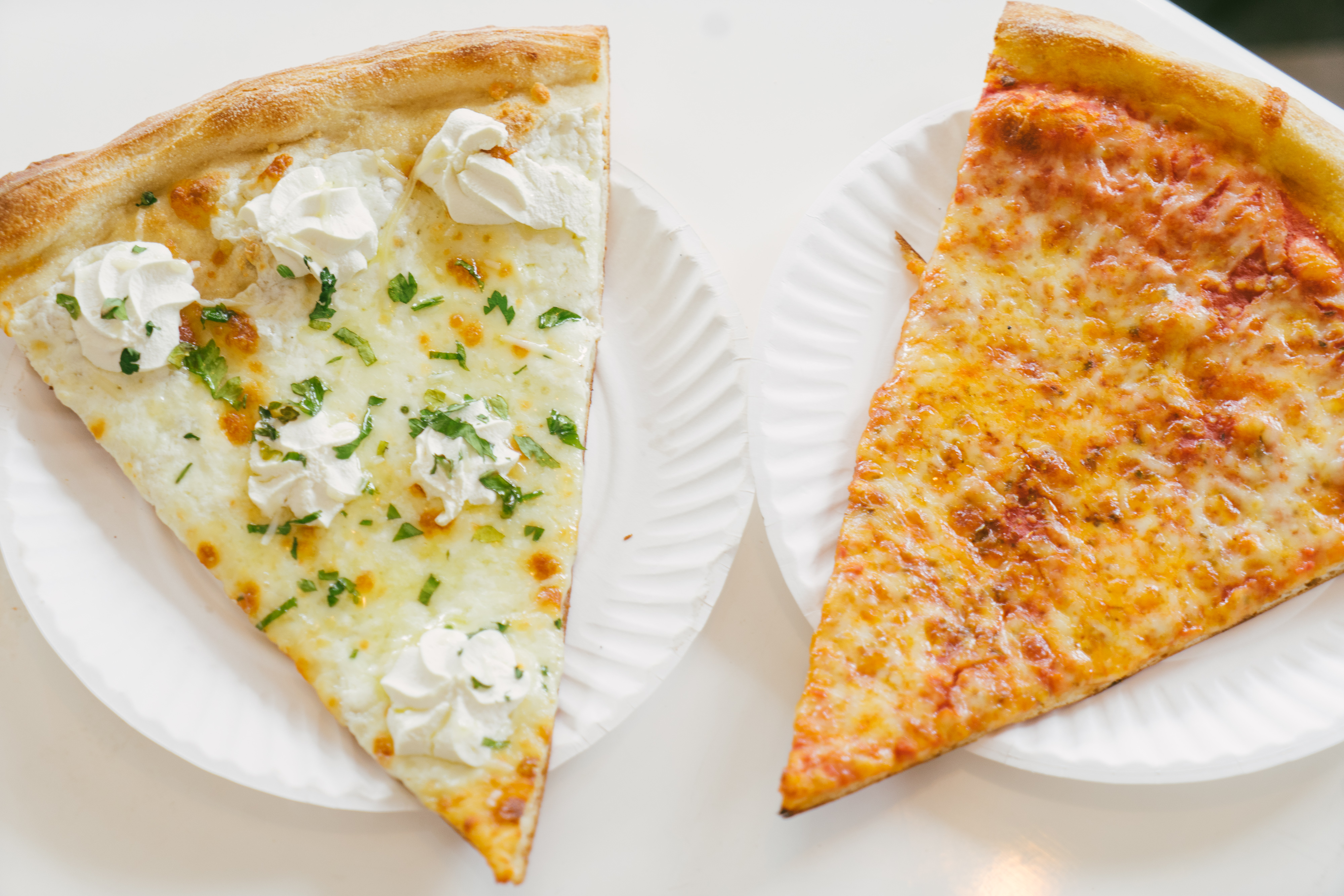Where To Get Pizza Delivery In Nyc New York The Infatuation