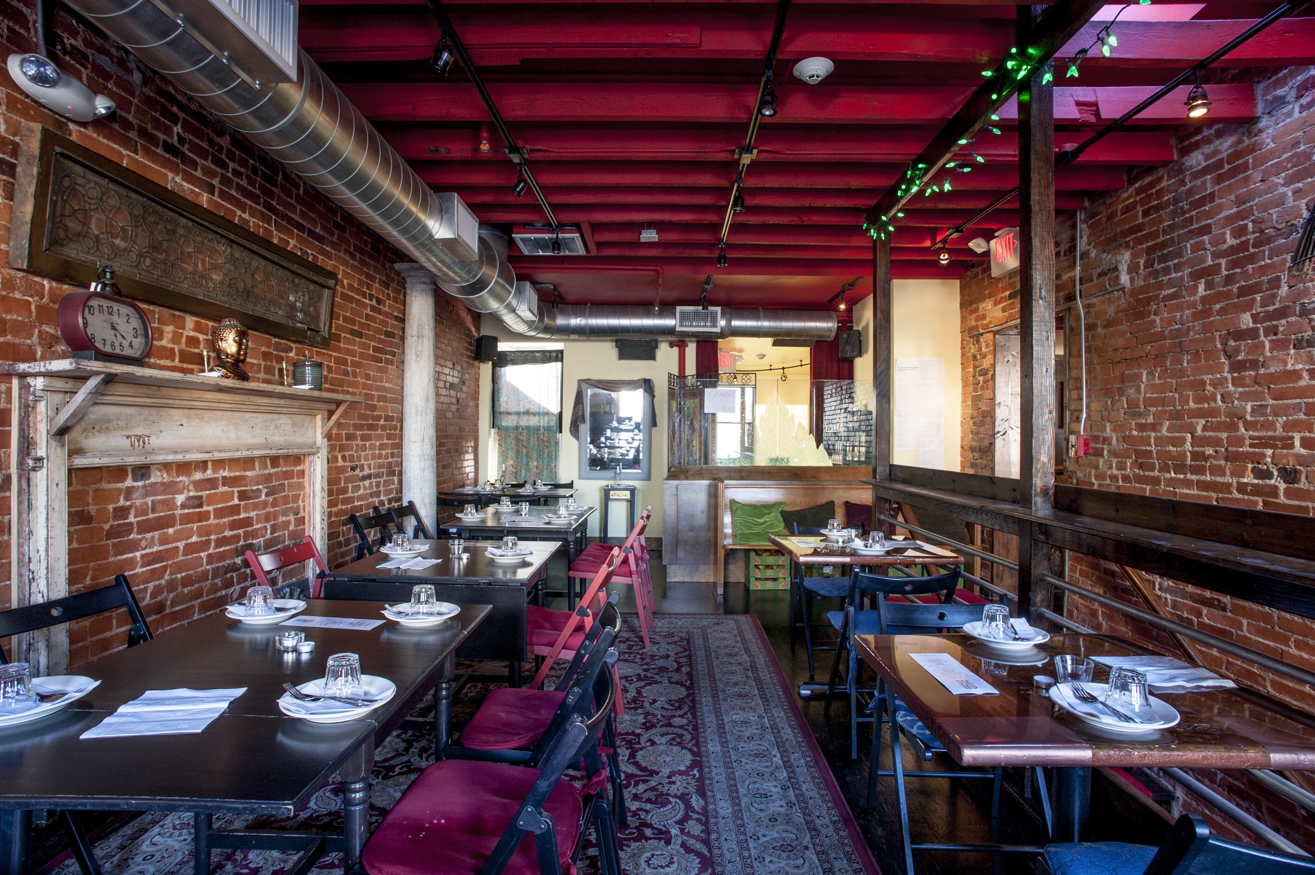 The Best Dc Restaurants For Date Night Washington Dc The Infatuation