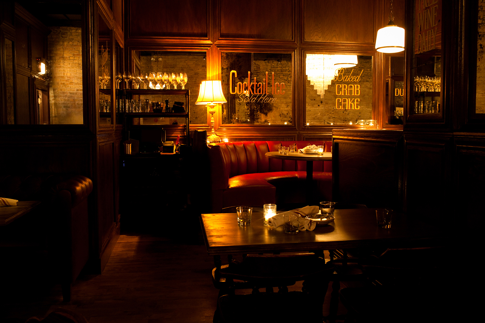 The Best Chicago Restaurants For Date Night Chicago The Infatuation