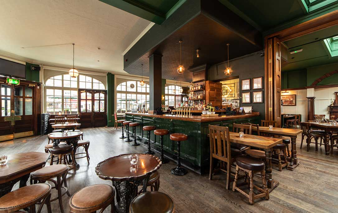 The Best London Restaurants For An Affordable Date London The Infatuation