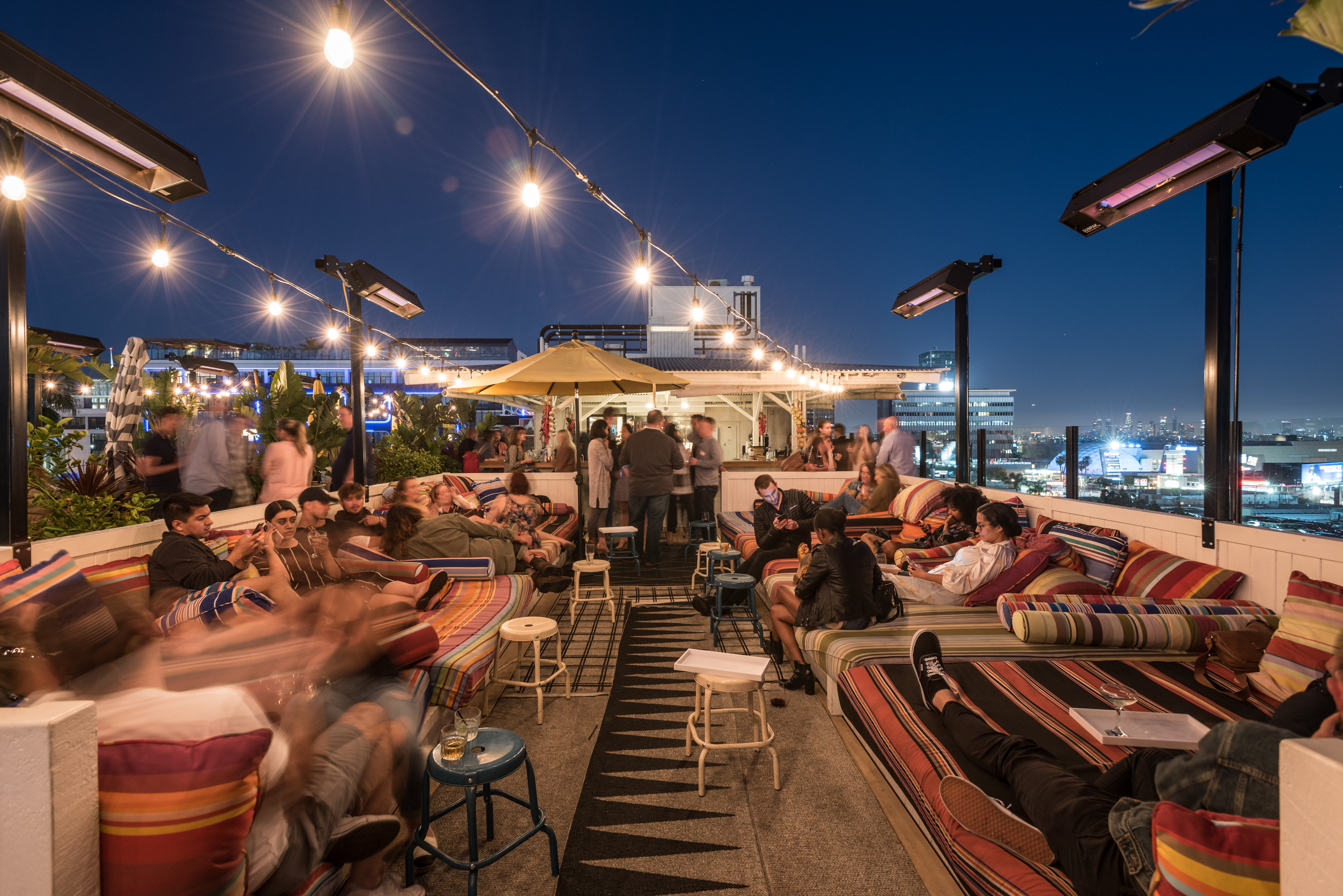 The Patio Power Rankings Where To Eat Drink Outside Los Angeles The Infatuation