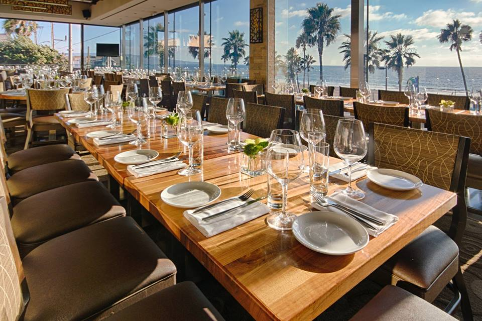 The Private Dining Directory Los Angeles The Infatuation