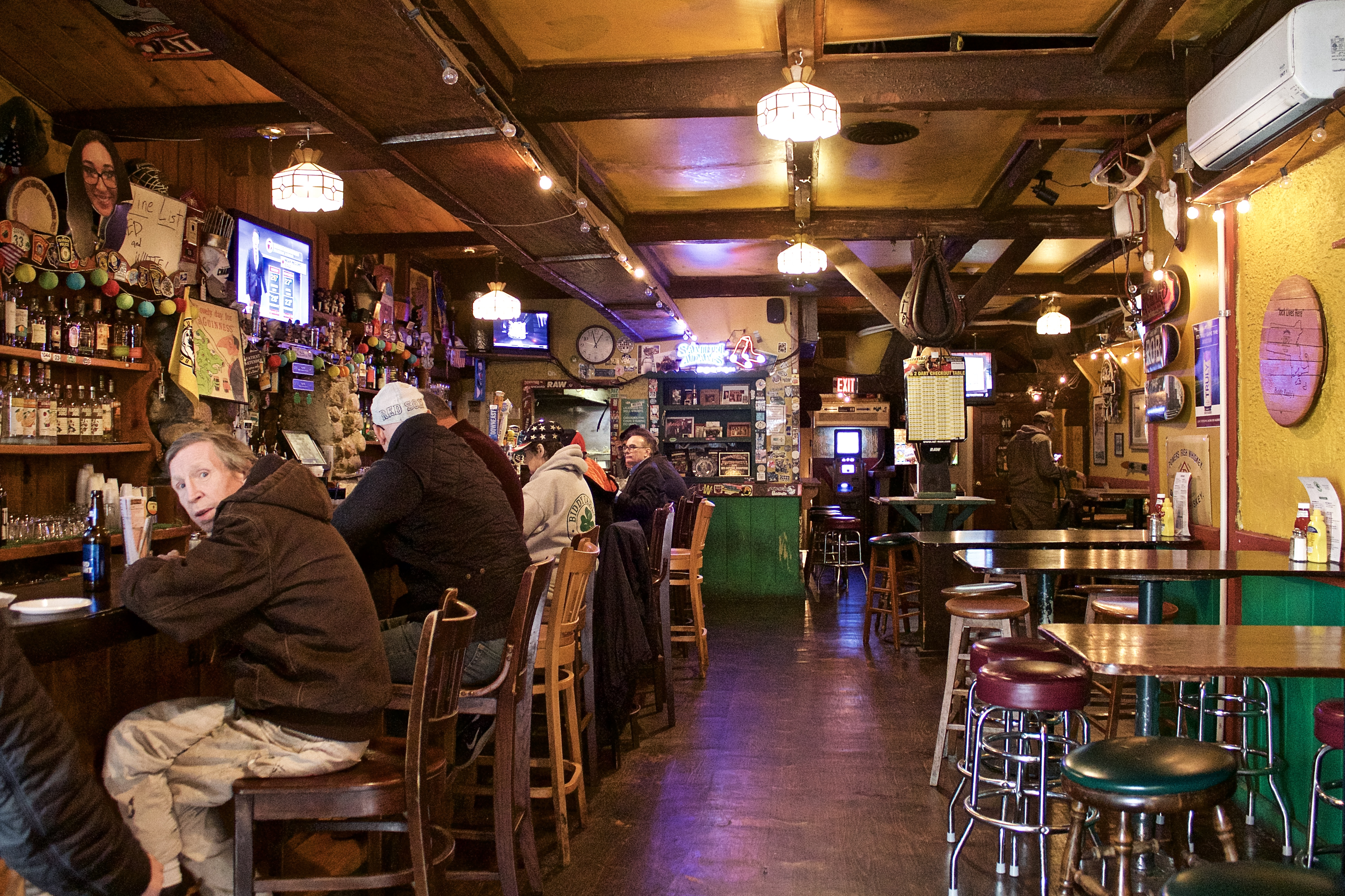Where To Drink In Downtown Boston Boston The Infatuation