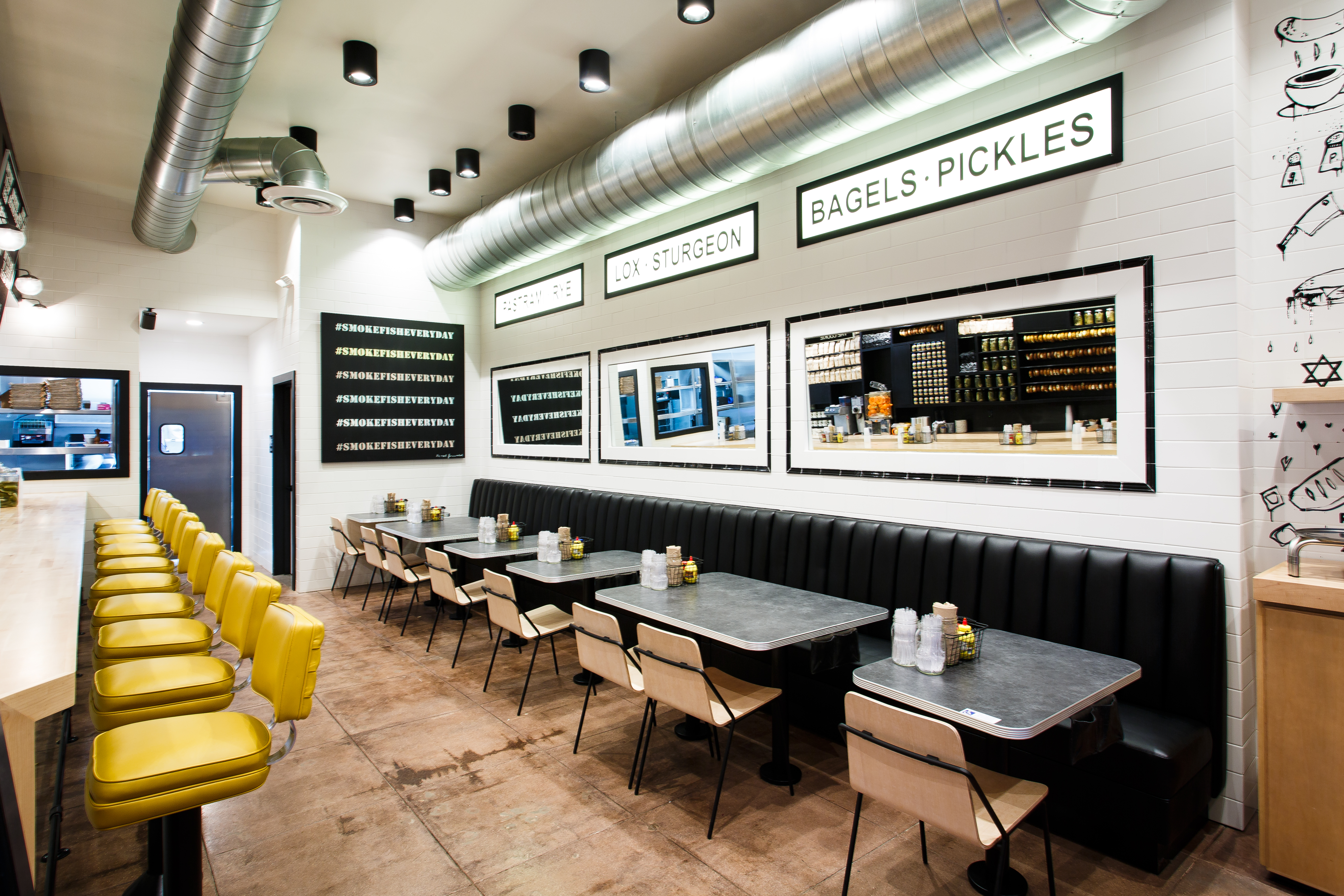 Where To Eat Lunch In Santa Monica Santa Monica Los Angeles The Infatuation