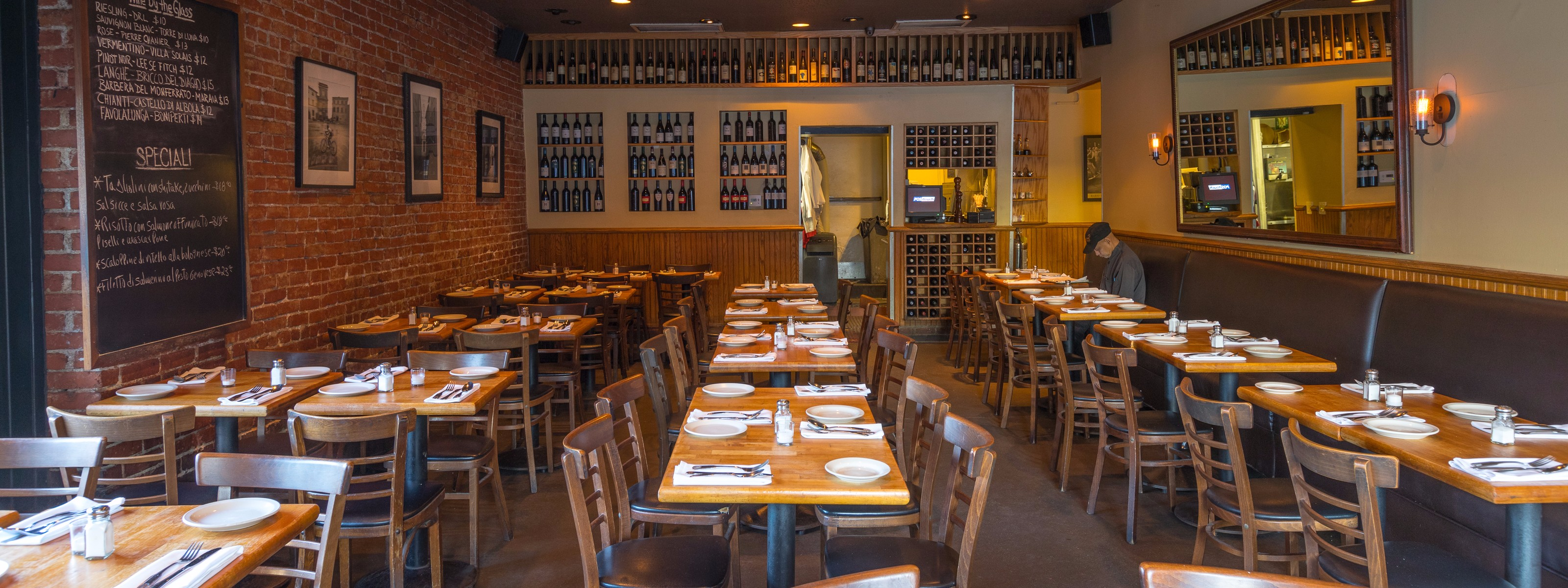 The Best Restaurants In Los Feliz Los Feliz Los Angeles The