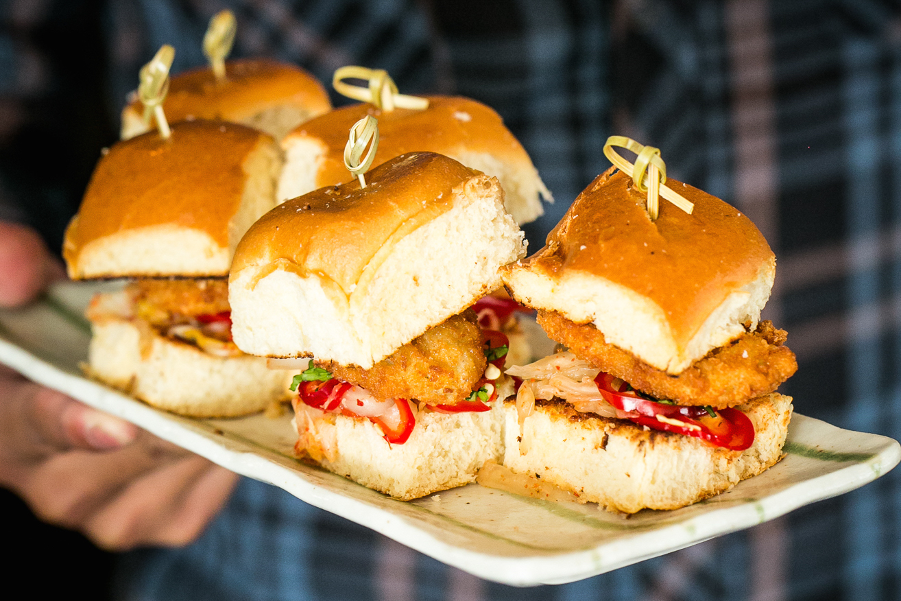 GT Fish & Oyster - River North - Chicago - The Infatuation