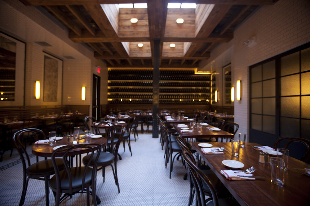 The private dining directory new york ny the infatuation for Best private dining rooms midtown